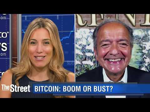 Gold analyst believes Bitcoin & Ethereum domination is coming to a end!!