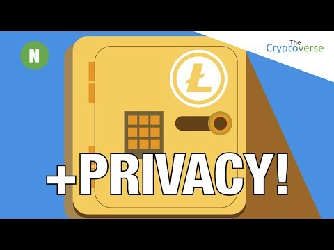 LiteCoin Adding Privacy? / Bolivar Tanks? To 1 Satoshi / Morgan Stanley? On Bitcoin (Cryptoverse)