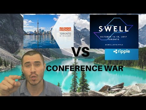 Ripple Coin: Gaining Steam Ahead of Swell Conference