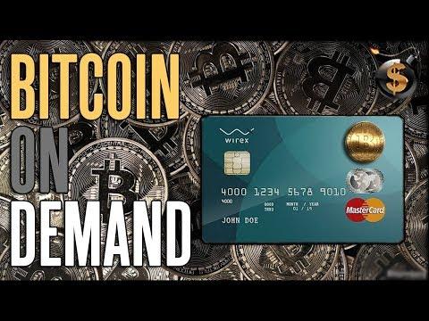 The Dollar vigilante on Blockchain, Bitcoin and Wirex