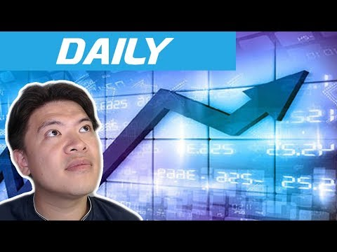 Daily: Bitcoin passes $6000!! ??/ Altcoins Drop / Bitcoin Gold Forked?