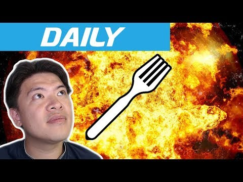 Daily: What the Fork?? (Bitcoin Gold, Segwit 2x)