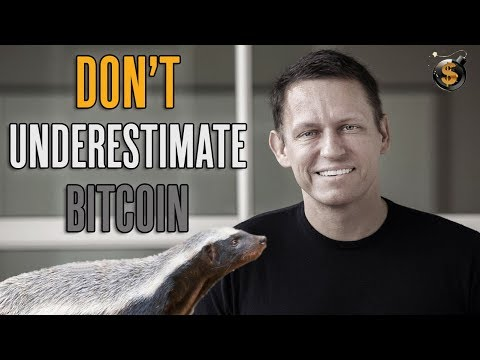 Bitcoin and Crypto Rocket To New All-Time Highs as Peter Thiel Warns Not To Underestimate Bitcoin