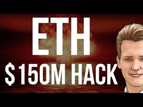 Ethereum $150M Hack Explained – Programmer explains