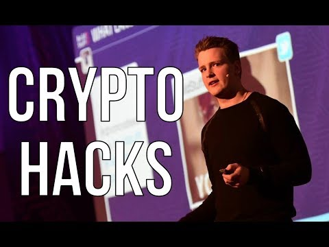 $300M+ cryptocurrency hacks. How they happened and what we've learned. Ivan on Tech explains.