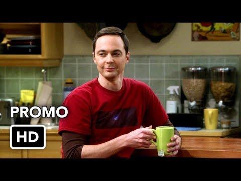 "The Big Bang Theory 11×09 Promo ""The Bitcoin Entanglement"" (HD)"