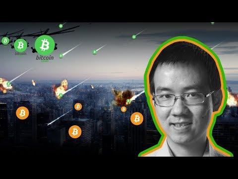 Bitcoin Cash ATTACK! The Death of Bitcoin?