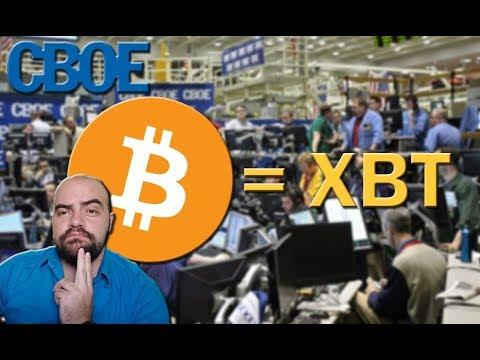 Bitcoin y los Contratos de Futuros XBT Disparan el Precio