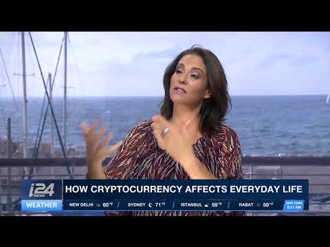 The Future of Cryptocurrency in Wordl and Israel's StartUp Nation