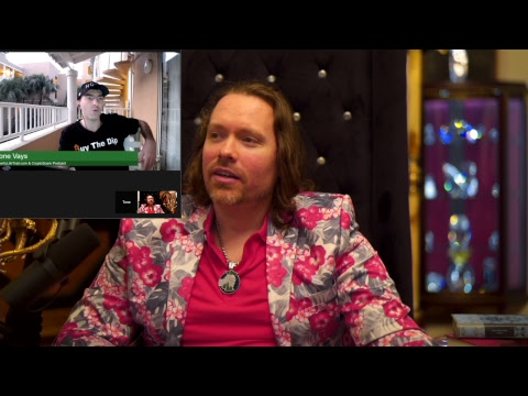Tone Vays and Richard Heart talk Bitcoin, futures, options, tether, usdt and more.