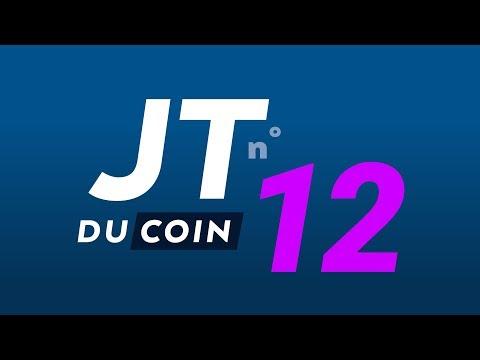 JTduCoin #12 – Presque 20 000 $ pour le Bitcoin !