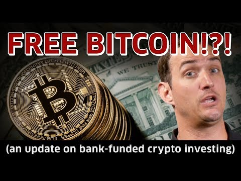 CRYPTO INVESTING UPDATE (Is Bitcoin a Gamble or Are Debt Weapons Giving Me Unlimited ROI for FREE?)