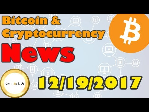 BITCOIN CASH (BCH) EXPLOSION [Late Night Update]  – Bitcoin and Cryptocurrency News 12/19