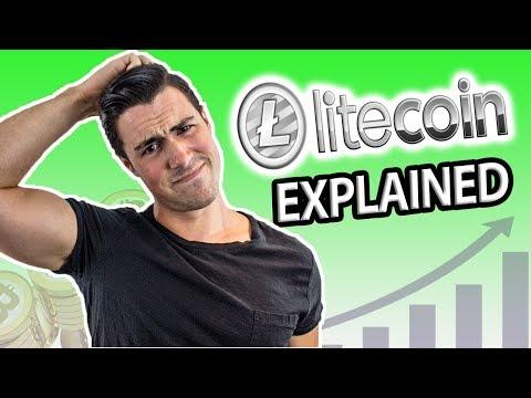 Litecoin vs. Bitcoin   Litecoin Simply Explained