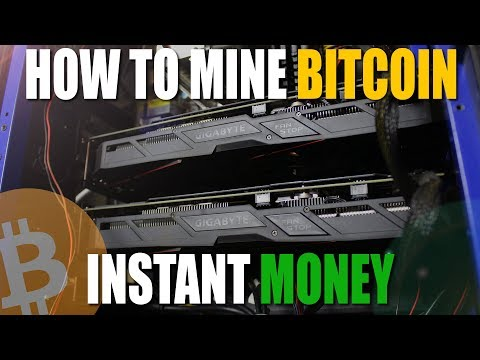 How to start Bitcoin mining for beginners (SUPER EASY) – ULTIMATE GUIDE