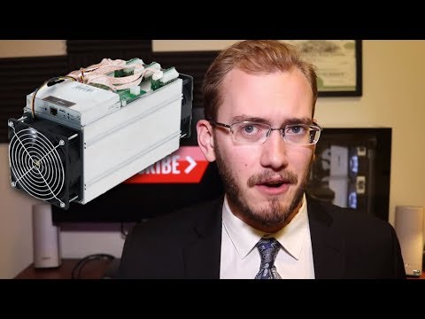 Bitcoin Mining in November 2017 – Still Profitable? (OUTDATED – Check Desc. for Updated video!)