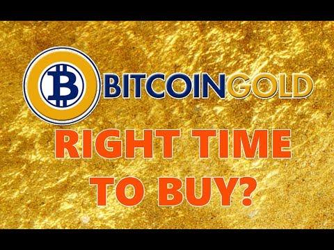 BITCOIN GOLD IS A SLEEPING DRAGON – BUY BTG! – BTC VS BTG