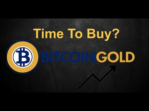 Bitcoin Gold Price Surge – Time To Buy Before 2018?