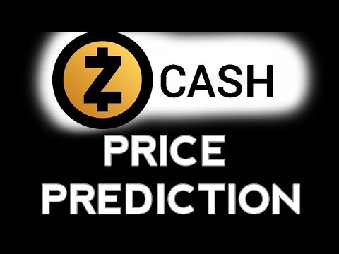 Zcash Price Prediction, Analysis and Forecast (2017-2022)
