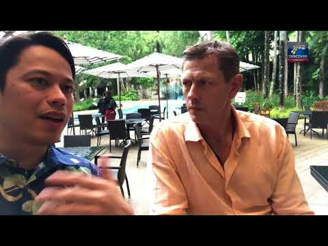 TED Talk Celebrity Peter Sage & Steve Cioccolanti on Cryptocurrency's Future