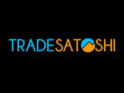 TRADESATOSHI LISTED SAFEX! TY FROM THE WHOLE SAFEX COMMUNITY