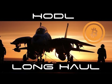 Why We HODL Cryptocurrency #HODL Proof of The Power of Patience