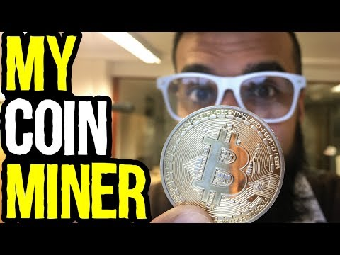 $28 Per Day – How To Mine BitCoin | Mera Apna Mining Business | Azad Chaiwala Show