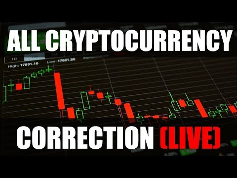 CRYPTOCURRENCY | Market Correction in 2018 Q&A! (Ethereum, Bitcoin Cash, Ripple, Dash, and MORE!)