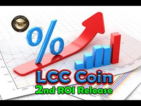 LCC Coin 2nd ROI Release