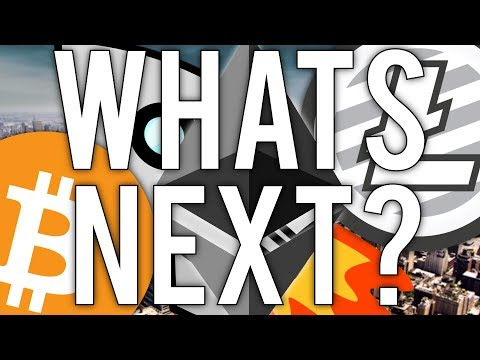 What's Next For Bitcoin, Ethereum And Litecoin In 2018?