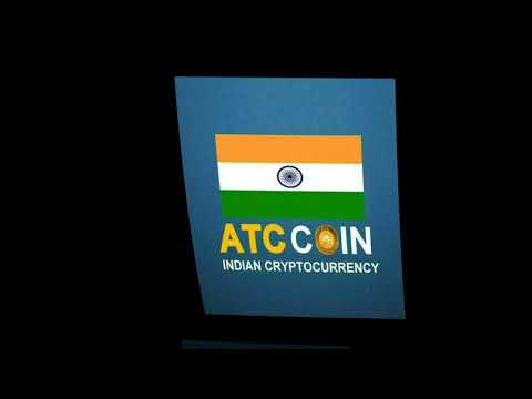 ATC COIN NEW UPDATE ROI GROWTH RELEASE 4/12/2017 Watch Now Video Share Please