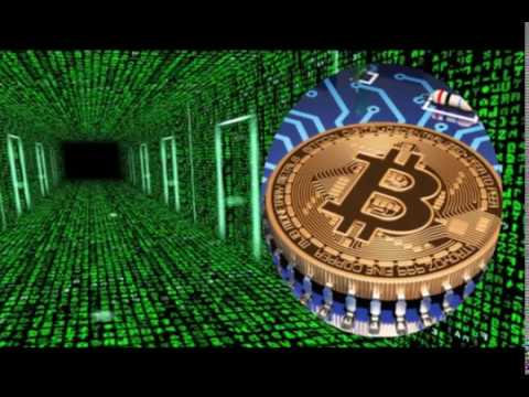 Is Bitcoin A Glitch In The Matrix? Yes Cryptocurrency Changed My Life
