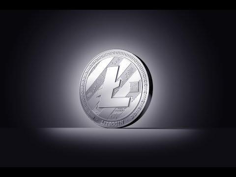 Missed Bitcoin? Don't miss LITECOIN