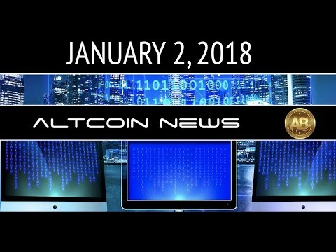 Altcoin News – Russia Looking Into Cryptocurrency, Verge, Ubiq Binance Nomination, Wabi Update