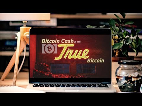 Gavin Andreson in Bitcoin Cash | BCH Address Change & XRP Ripple
