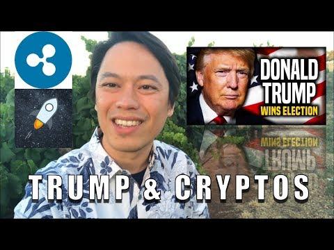 TRUMP & CRYPTOCURRENCY | Why Winklevoss, Chris Larsen & Mark Zuckerberg Matter to Christians