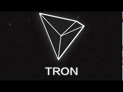 I'm HODLing Tron (TRX) and Here's Why