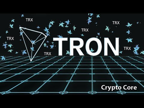 Where is TRON (TRX) Headed in 2018? Why we are buying a million TRX