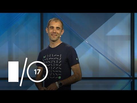 What's New in Google's IoT Platform? Ubiquitous Computing at Google (Google I/O '17)