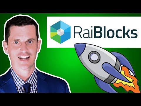 Is Raiblocks XRB The New IOTA? Rumors Confirmed of a Binance / Kucoin Listing