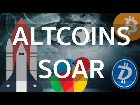 DIGIBYTE, SIACOIN, & REDDCOIN SOAR! DGB, RDD, & SC PRICE PREDICTION (TECHNICAL ANALYSIS)