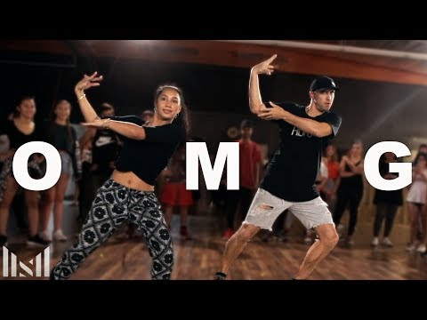 """OMG"" – Camila Cabello ft Quavo Dance 
