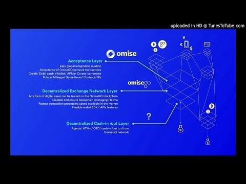 The OmiseGo 2018 Roadmap – 120