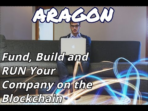 Ep. # 333- Aragon (Make Your Own On-Chain Company!) Alpha is Live / ETH Name Service Delay