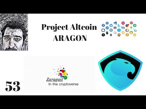 Project Altcoin, Aragon