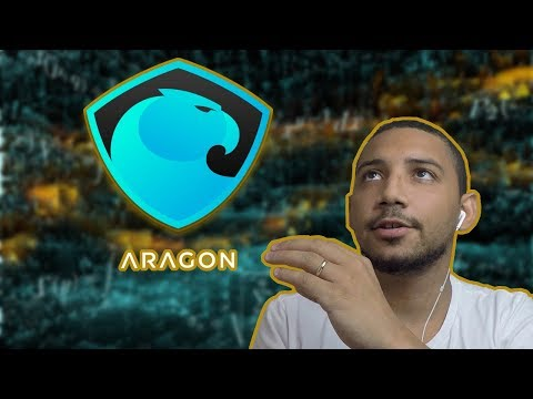 What is Aragon (ANT)? Should You Invest? [Review] – Aaron St. Hilaire