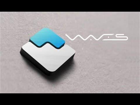 Stox ICO Prediction based blockchain | Waves Coin Overview (WAVES) |