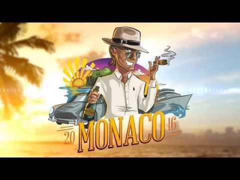 Monaco 2016 – TIX & The Pøssy Project