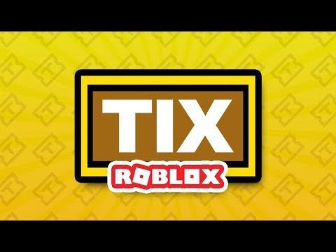 ROBLOX TIX TYCOON