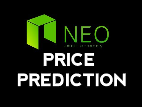 NEO Price Prediction, Analysis and Forecast (2017-2022)